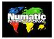 Numatic industrial cleaning equipment